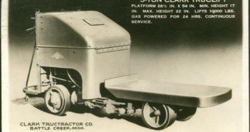 8 technologies qui ont transformé le camionnage