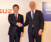 Le Groupe Volvo et Isuzu Motors vont former une alliance stratégique